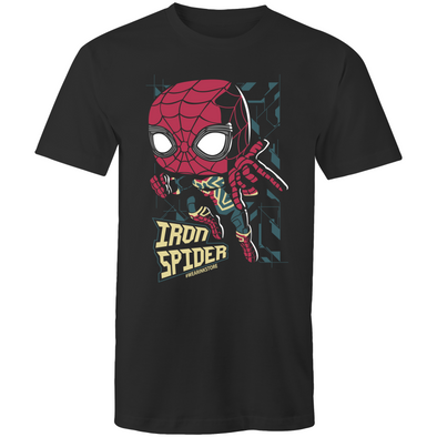 Iron Spider - Adults Premium T-Shirt