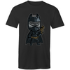 Darkest Knight - Adults Premium T-Shirt