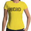 Nerd in Colour - Womens Premium Crew T-Shirt