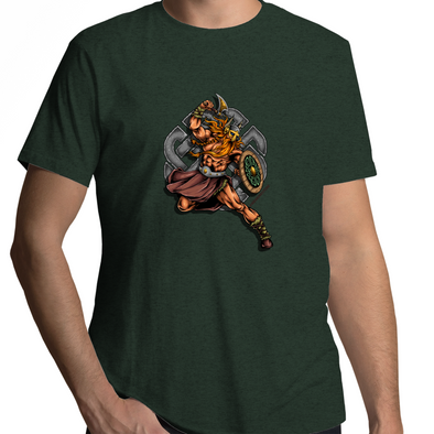 Fearless Warrior - Adults Premium T-Shirt