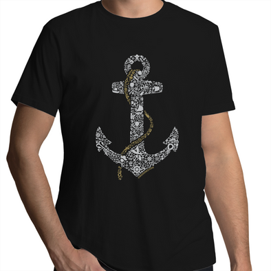 Anchor - Adults Premium T-Shirt