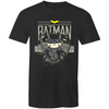 Gotham Knight - Adults Premium T-Shirt