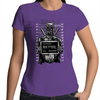 Batpool - Womens Crew Premium T-Shirt