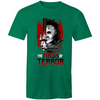 The Mask of Terror - Adults Premium T-Shirt
