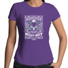 Night Mist - Womens Premium Crew T-Shirt