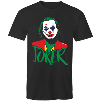 Joker - Adults Premium T-Shirt