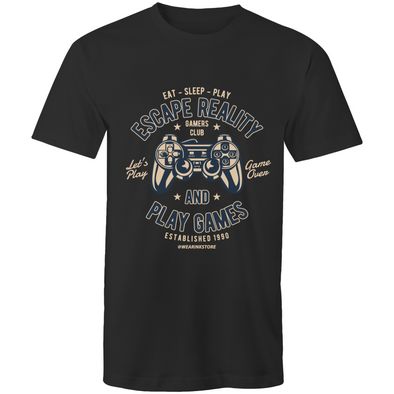Escape Reality - Adults Premium T-Shirt