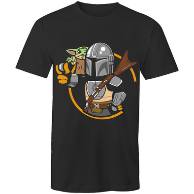 Mandalorian - Adults Premium T-Shirt