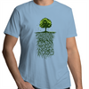 Know Your Roots - Adults Premium T-Shirt