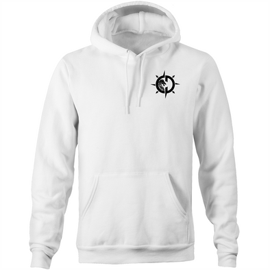 Carpe Diem (Black Edition) - Adults Hoodie
