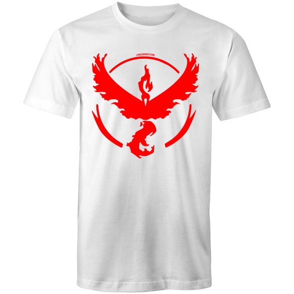 Red Valor - Adults Premium T-Shirt