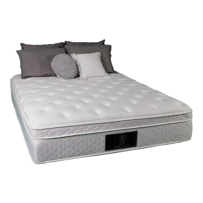 Imperial 675 Euro Top Mattress