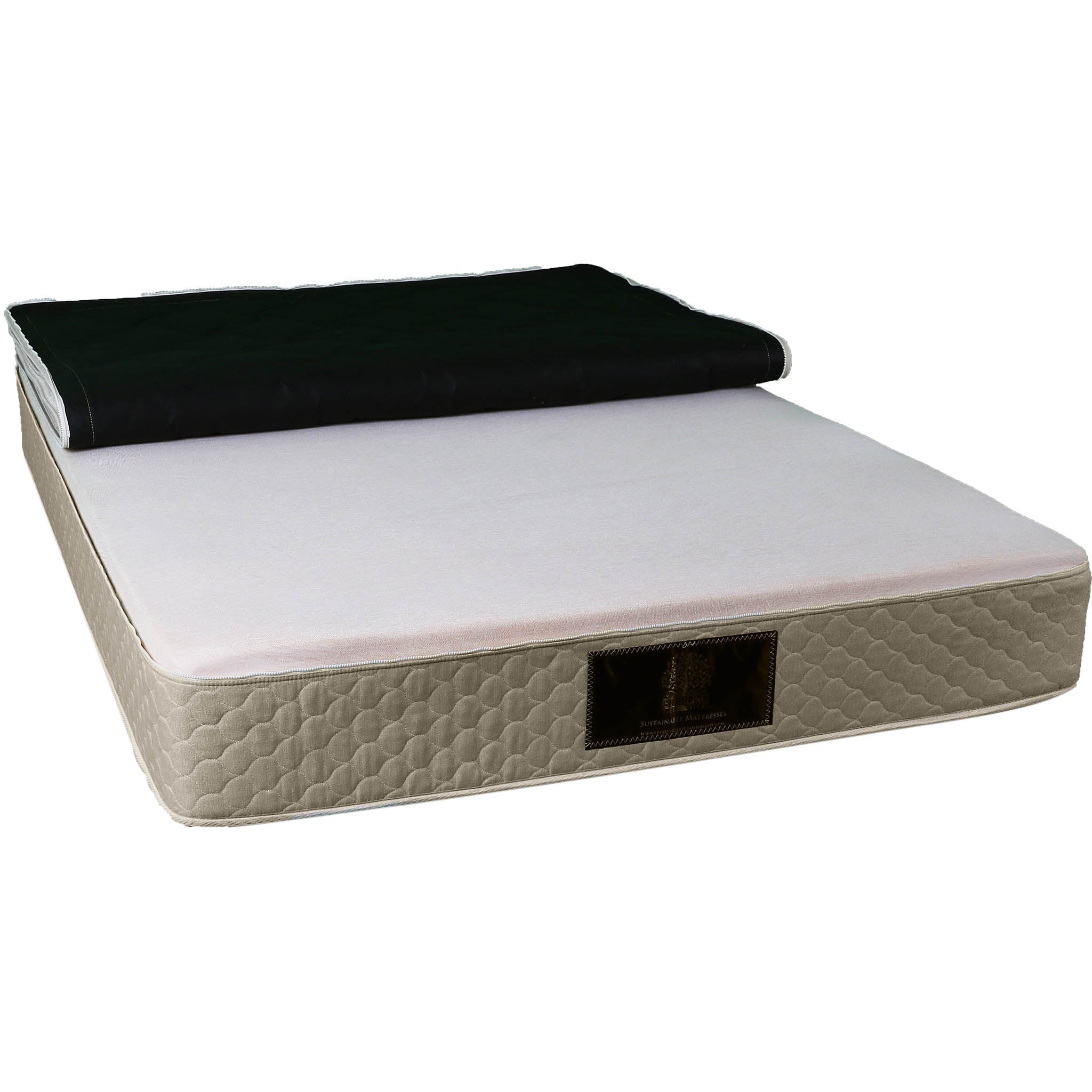 Hospitality 520/525 Mattress - Sterling Sleep Systems