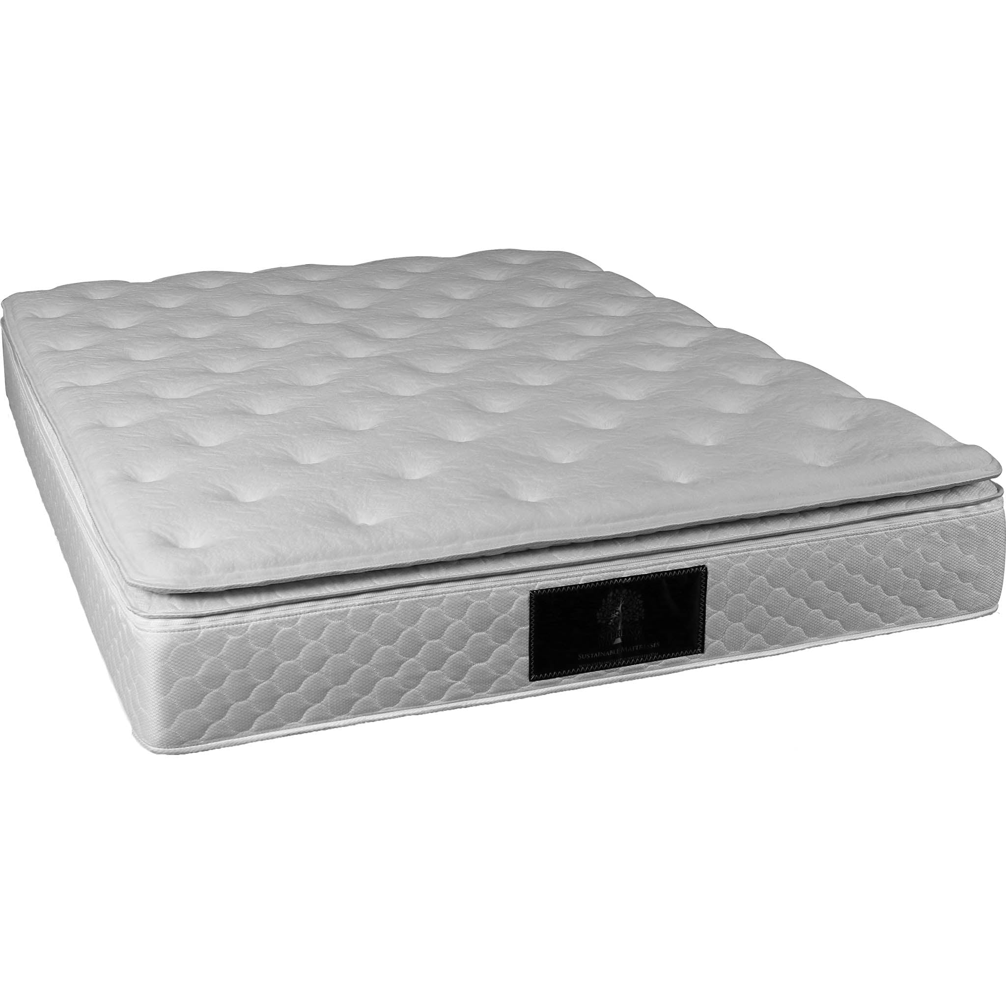 Imperial 620/625 Mattress - Sterling Sleep Systems