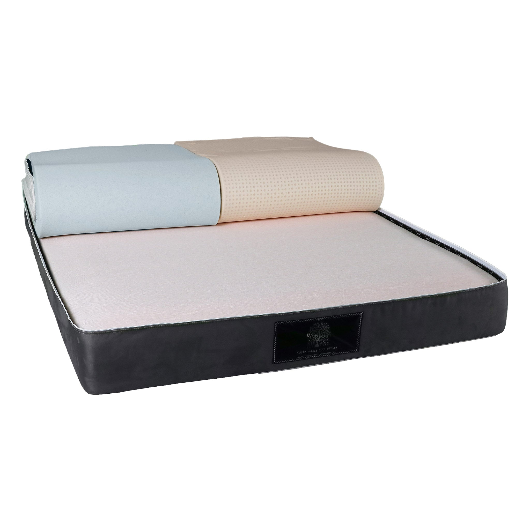 Imperial 650/655 Mattress - Sterling Sleep Systems