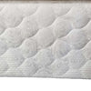 "Sterling 4"" Mattress Foundation: Softside Waterbeds and Silver Lining Mattress"