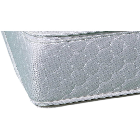 Zippered Imperial Sidewall Border and Bottom Assembly (Bucket) - Sterling Sleep Systems