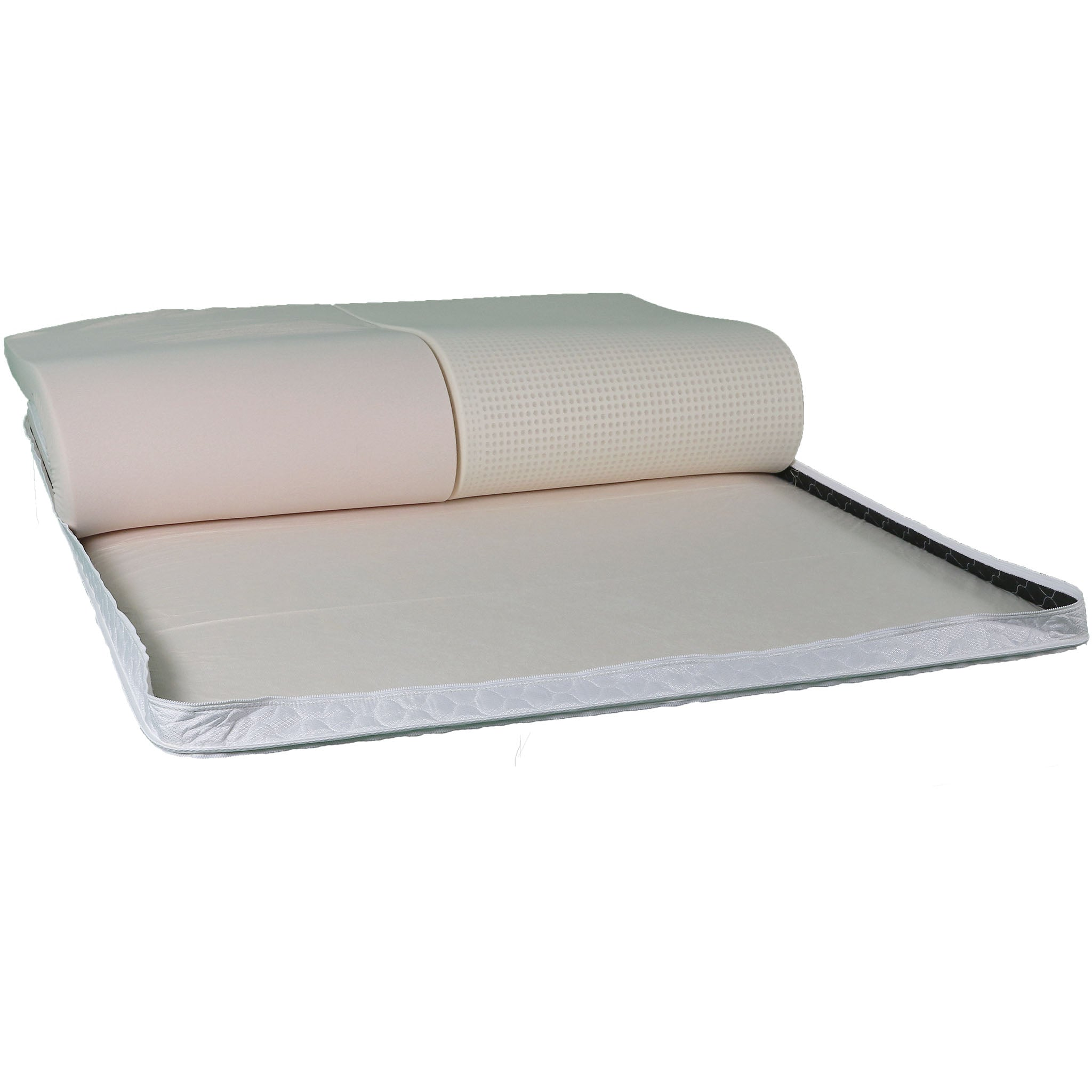 Euro Gusset for Silver Lining Series Mattresses - Sterling Sleep Systems