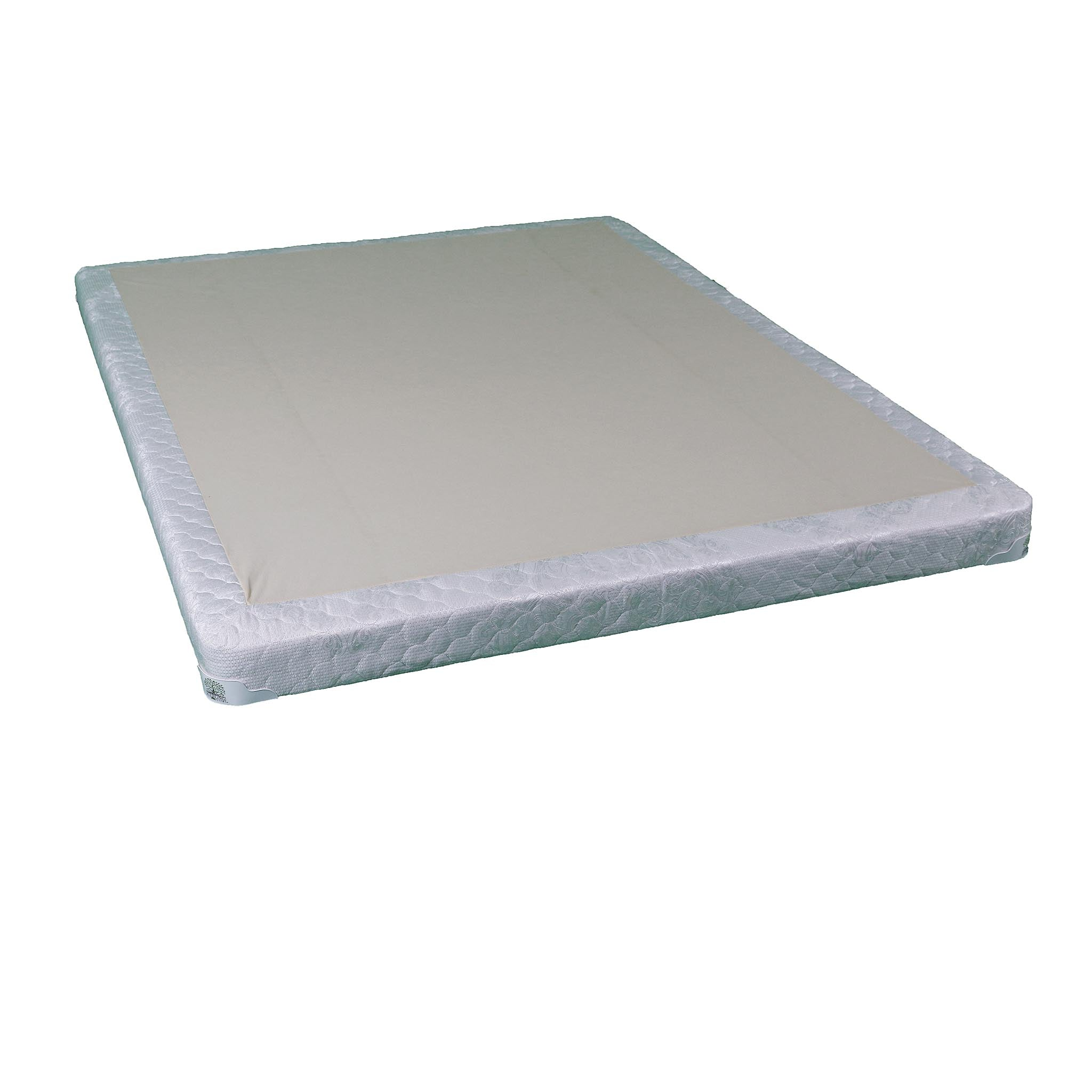 "4"" Foundations: Imperial Innerspring Mattress - Sterling Sleep Systems"