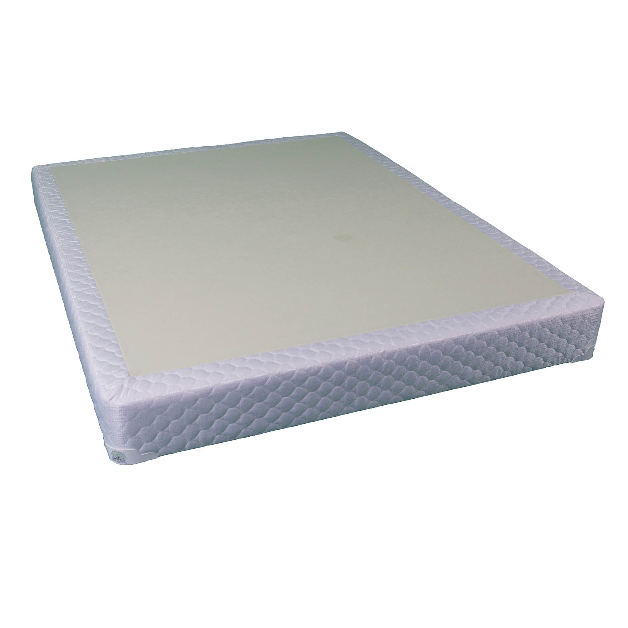 "8"" Mattress Foundation: Softside Waterbeds and Silver Lining Mattress - Sterling Sleep Systems"