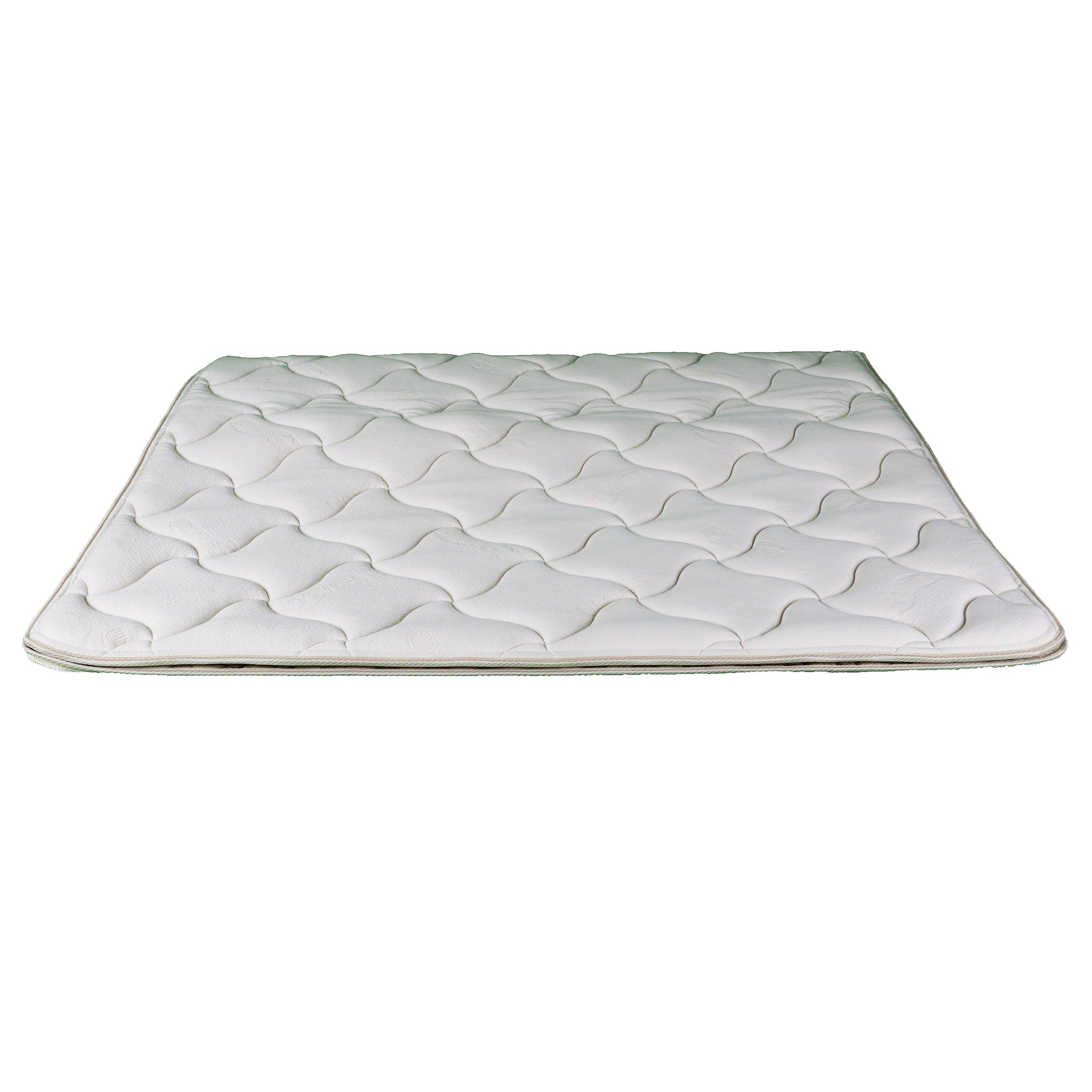 Interchangeable Replacement Zip-on Pillow Top Covers - Sterling Sleep Systems