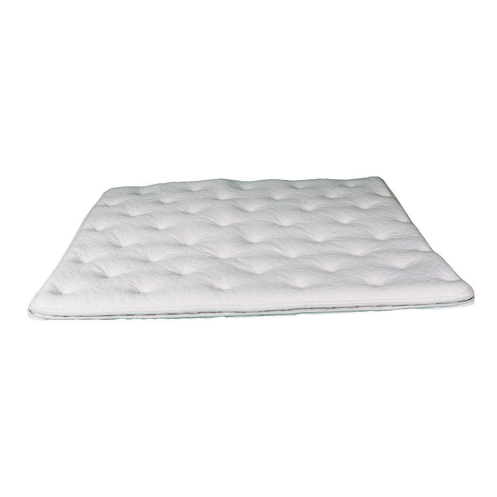 Zip-On Pillow Top for Softside Waterbeds - Sterling Sleep Systems