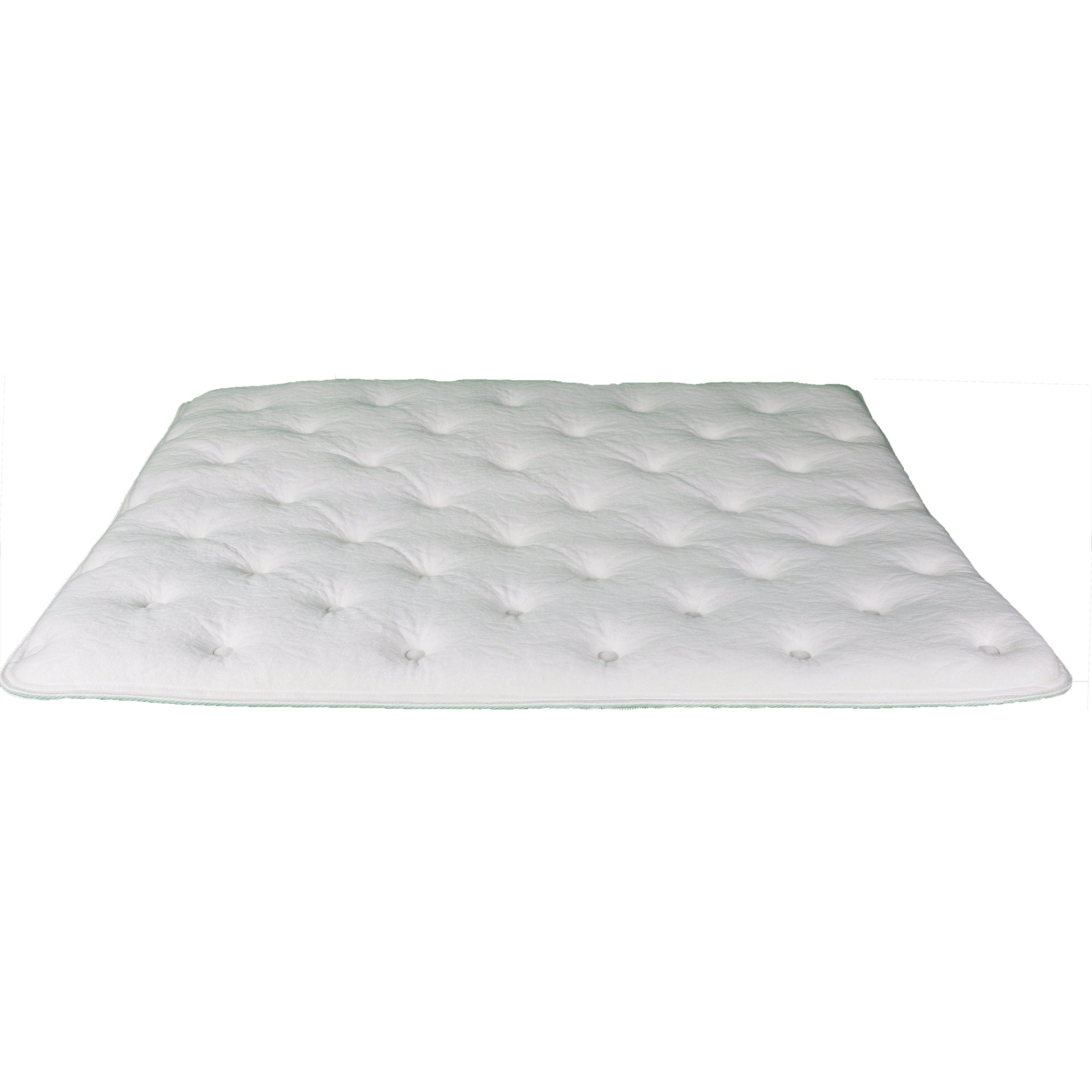 Zip-On Plush Top for Softside Waterbeds - Sterling Sleep Systems