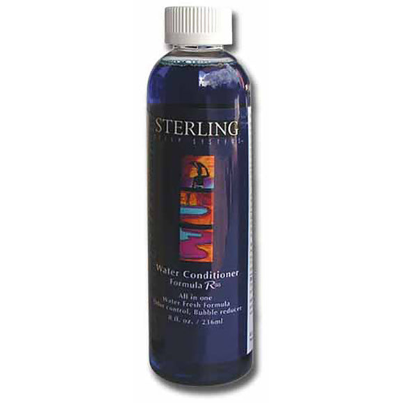 Sterling Waterbed  Conditioner (1 Year) (8 oz)