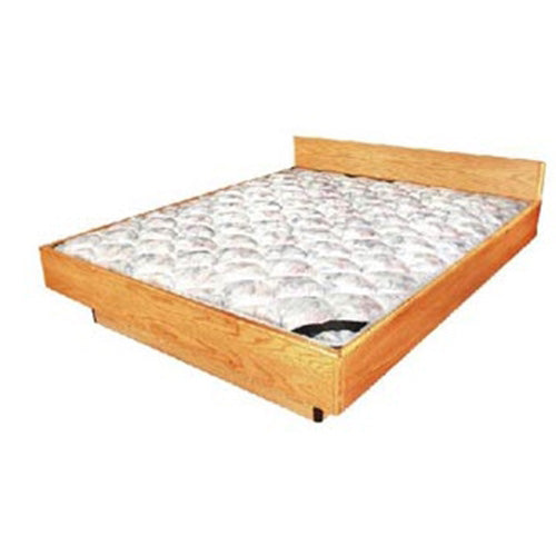 Waterbed Mattress Cover: Hardside, Sterling Sleep Systems