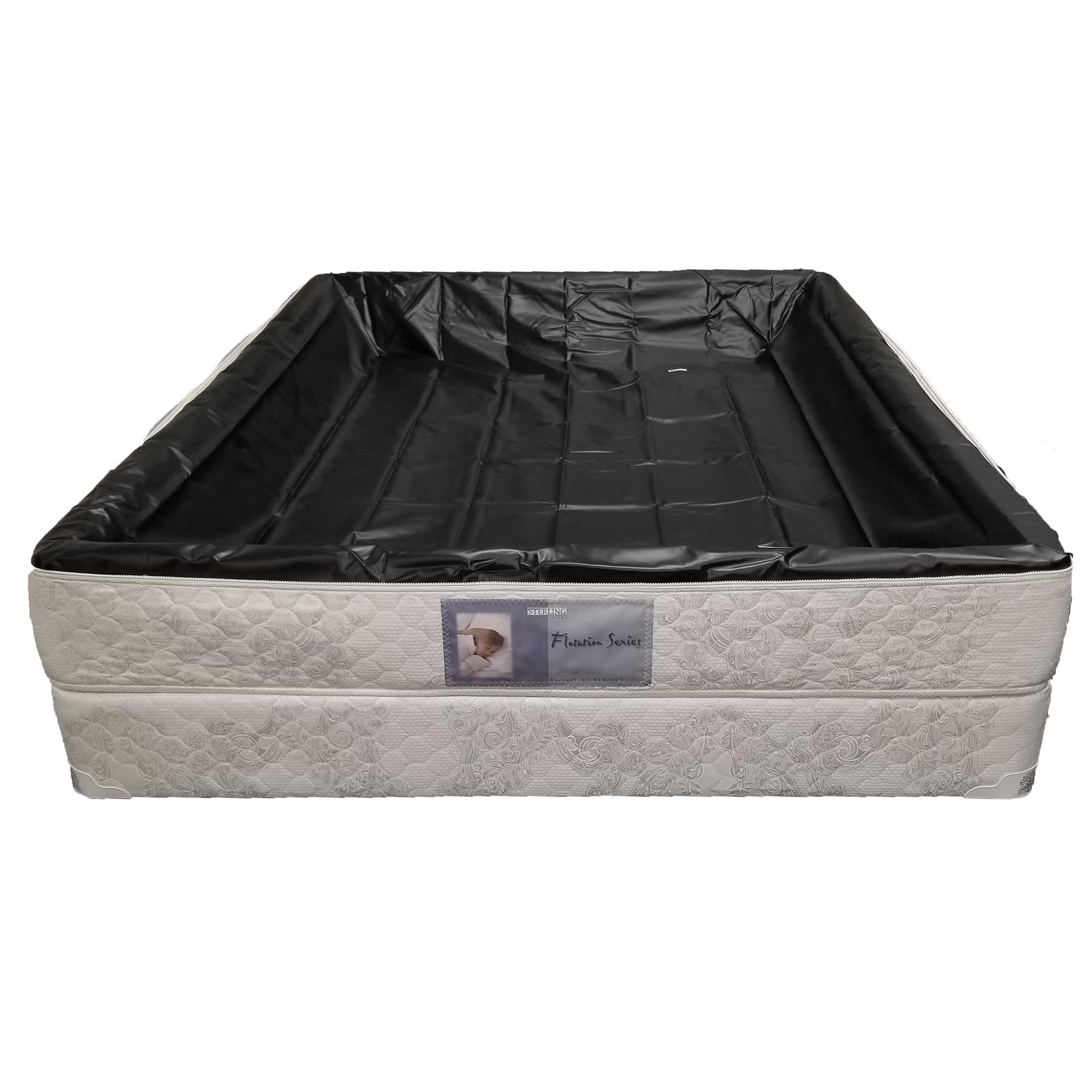 Waterbed Safety Liner Deep Fill 8 Quot Sterling Sleep Systems