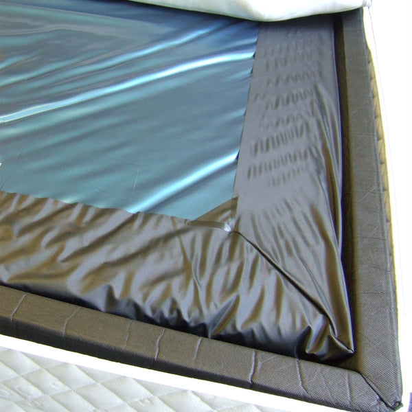 "Contour Safety Liner, Deep Fill Waterbeds (8"") - Foam Rails and Sidewall sold separately"