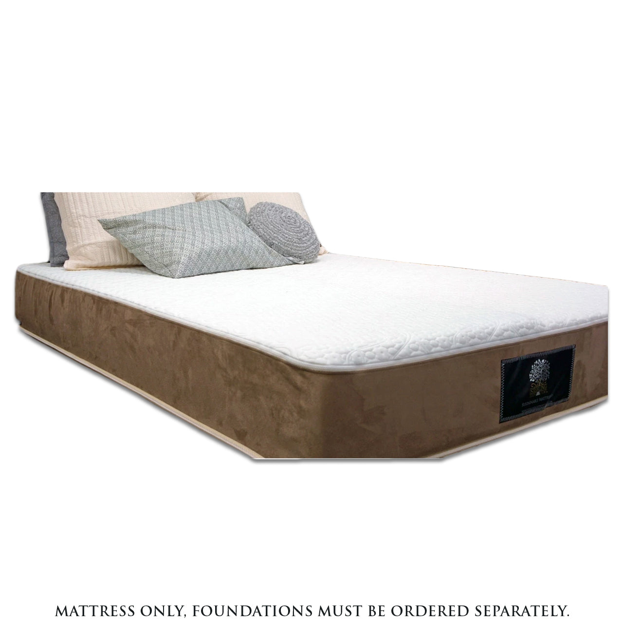 Adjustable Firmness Ojai  Bed In A Box Sterling