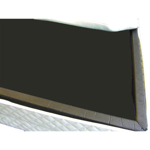 Foam Rails for Softside Waterbed
