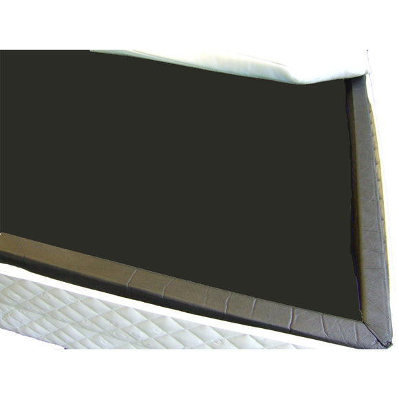 Foam Rails for Softside Waterbed - Sterling Sleep Systems