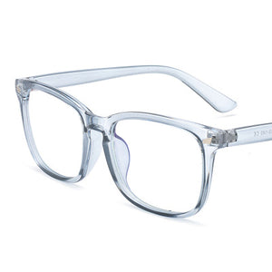 Blue Blocker Glasses - Clear