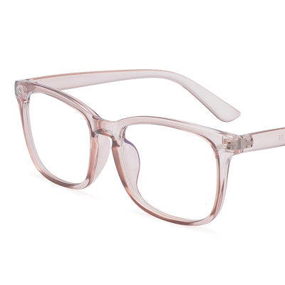 Blue Blocker Glasses - Bubblegum Pink