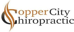 HiveFit Natural Supplements Copper City Chiropractic