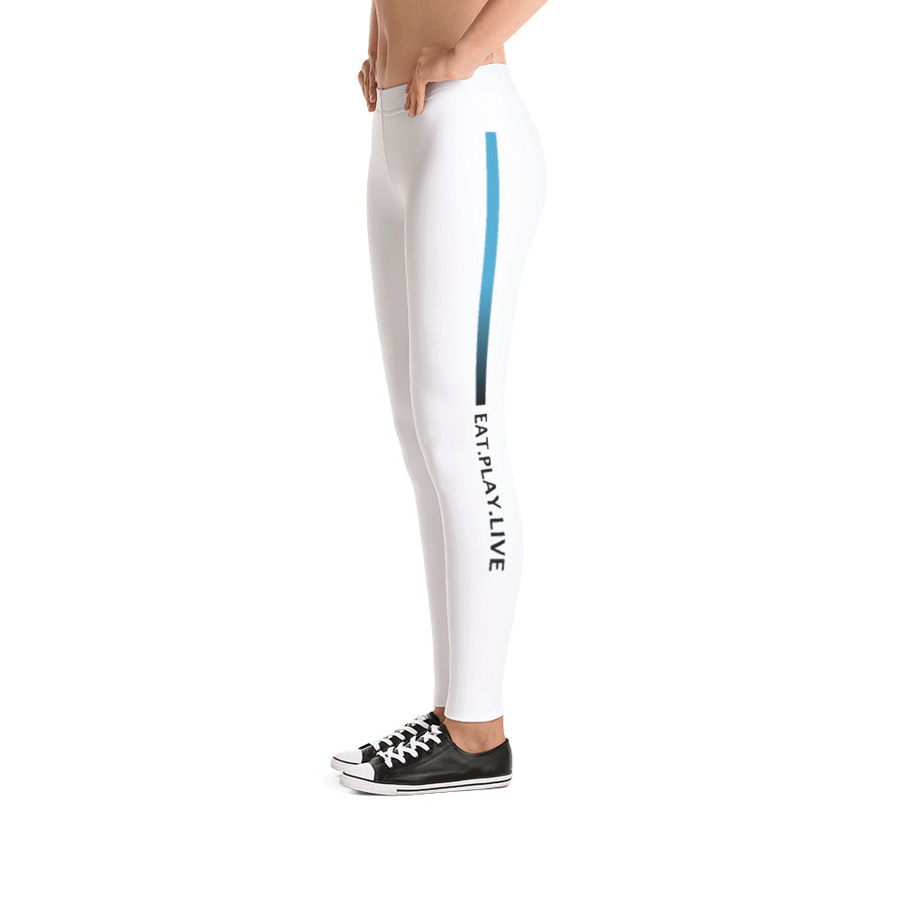 Original Leggings - Blue