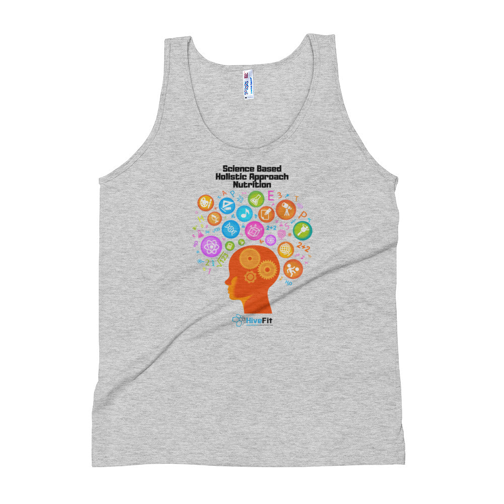 Science Based Holistic Approach Tank Top - Unisex