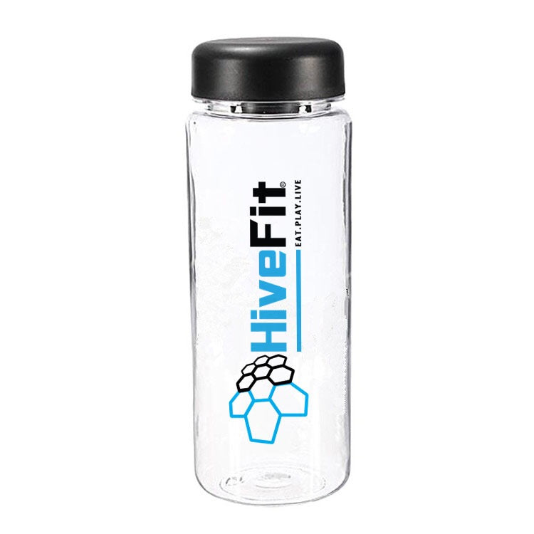 Shaker Bottle 16.9oz