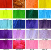Atási Beauty wig color options