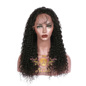 From $100+ | 100% Full lace Virgin Human Hair Wig | Lengths 8-32 Inch