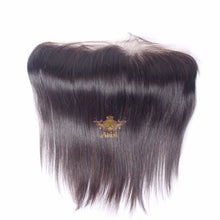 "$21+ | 100% Virgin Human hair Straight 13x4 Frontal 8-24"" inches avail"