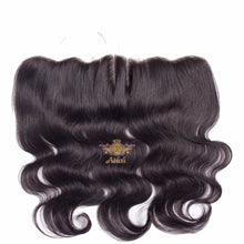 "$21+ | 100% Virgin Human hair Bodywave 13x4 Frontal 8-24"" inches avail"