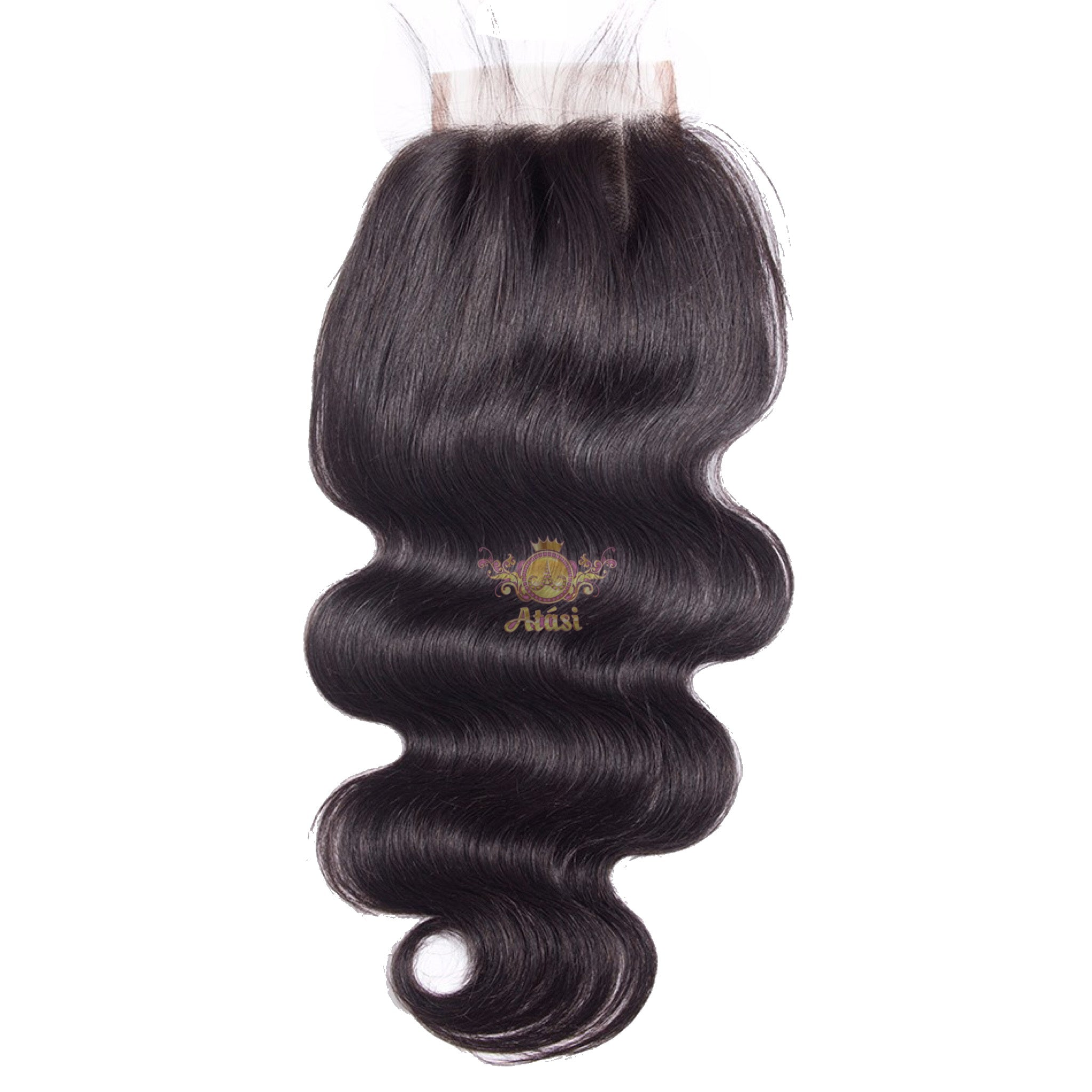 "100% Virgin hair body wave 4x4 lace Closure HD lace 8-24"" inches avail"