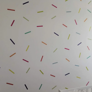 Sprinkles Wall Stickers