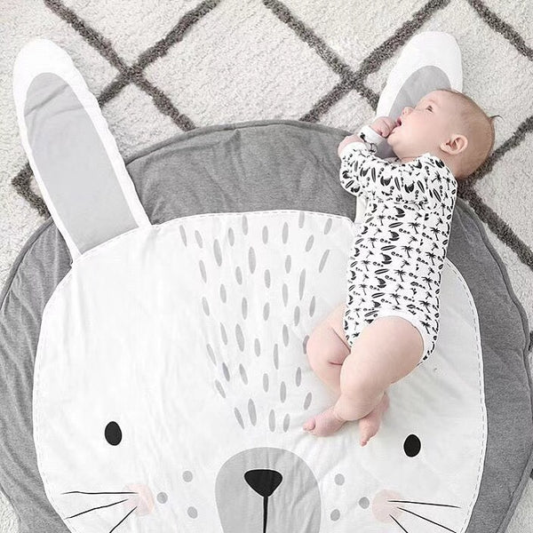 Rabbit Play Mat