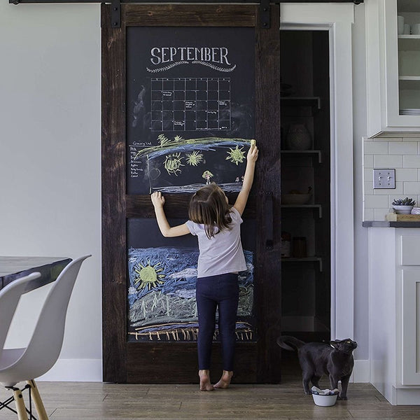 Chalkboard Decal Wall Sticker - Just Kidding Store