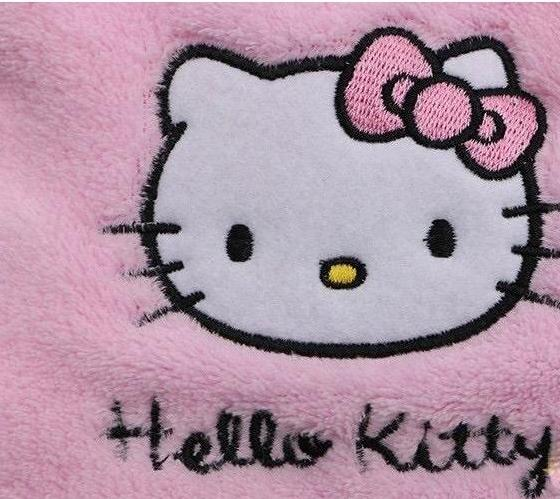 Hello Kitty Kids Bathrobe Nightgown - Just Kidding Store