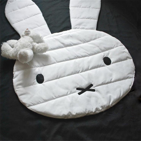Miffy - Cute Bunny Rabbit Floor Play Mat - Just Kidding Store